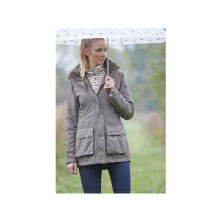 TOGGI NED  WATERPROOF COAT - RRP £125